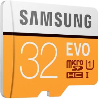 Samsung MicroSD Evo 32GB Class 10 up to 95MB/S