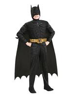 Batman Dark Knight Maskeraddräkt Barn Small