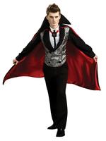 Vampyr Maskeraddräkt Standard