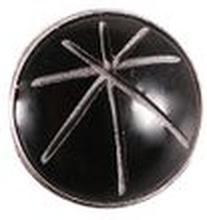 Noosa Chunk Circle of Life black stone