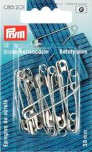 Säkerhetsnålar 23-57mm