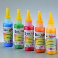 Sunshine - fönsterfärg - 50 ml (flera olika färgval)
