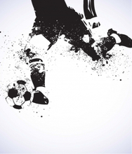 Fotball Wall