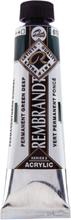 Rembrandt Akrylfärg 40 ml (40 olika färgval)