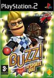 Buzz Sports Quiz Solus - PlayStation 2 - Övrigt -