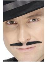 Gangster Mustasch