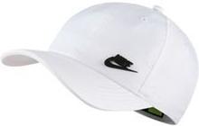 Nike Lippis H86 Metal Swoosh - Valkoinen/Musta Lapset