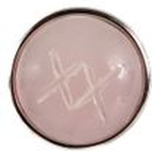 Noosa Chunk Runen pink roze quartz