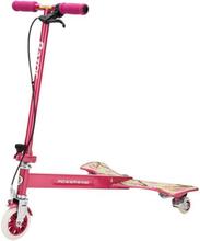 Razor Sparkesykkel Sweat Pea PowerWing rosa STEP190249