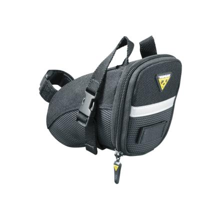 Topeak Aero Wedge Pack Saddle Bag S Cykelväska Svart OneSize