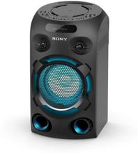 SONY MHCV02.CEL Monoblok med høj effekt med cd-afspiller