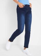 Powerstretch-jeans SLIM