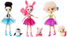 Enchantimals Ballet Cuties 3-pack