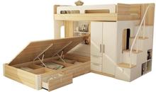 Home Mobilya Box Ranza Modern Lit Enfant Room Recamaras Mueble De Dormitorio Moderna bedroom Furniture Cama Double Bunk Bed