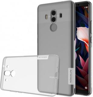 NILLKIN Huawei Mate 10 Pro Nature Series 0.6mm TPU - Transparent - Nillkin