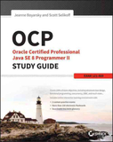 OCP: Oracle Certified Professional Java Se 8 Progr