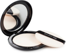 Isadora Velvet Touch Compact Powder Sheer Transparent