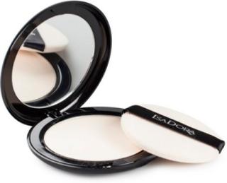 Isadora Velvet Touch Compact Powder Sheer Transparent