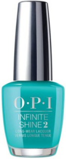 OPI Neon Collection Dance Party 'Teal Dawn