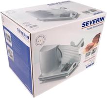 Påläggsmaskin AS 3915 - slicer - silver - 180 W