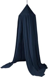 Sebra Sänghimmel (Blå)