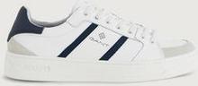 Gant Sneakers Le Brook Sneaker Vit