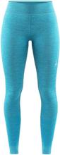 Fuseknit Comfort Pants W Musta XL