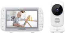 MOTOROLA Babymonitor MBP485 Video