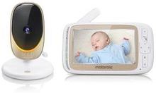 MOTOROLA Babymonitor Comfort 60 Connect Video WIFI