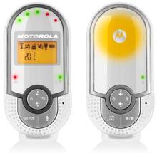 Motorola MBP16 Baby Monitor DECT