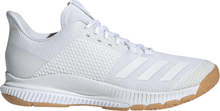 Adidas Crazyflight Bounce 3 Sisäpelikengät WHITE/WHITE