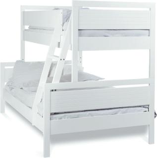 Mavis - Hammerdal Family Bed 90/120 cm, White