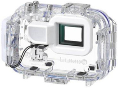 DMW-MCFT5E - Undervattenshus kamera