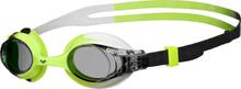 arena X-Lite Svømmebriller Børn, smoke-green-black 2019 Svømmebriller