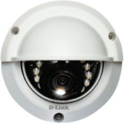 DCS-6315 - nätverks-CCTV-kamera