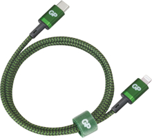 GP USB-kabel CL1C USB-C till Apple Lightning (MFi) 1m