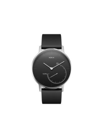 Steel Black/Black - Special Edition