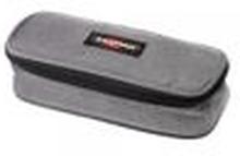 EASTPAK Pencil Case oval Sunday Grey