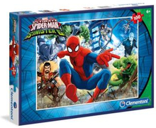 100 pcs. Puzzles Kids Special Collection Spider-Man Sinister Six