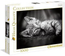 1000 pcs. High Color Collection KITTY
