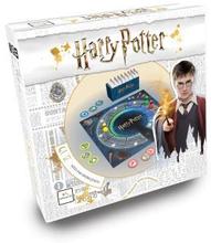 Harry Potter Quiz - Boardgame (Danish) (VEN0200)