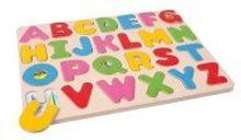 """Puzzle """"Buchstabenzuordnung"""""""