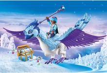 - Magical Fairy Land - Storslagen Fenix