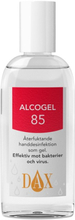 Alcogel 85 Desinfektion