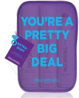 Paul Mitchell Extra Body Gift Set - You´re A Pretty Big Deal