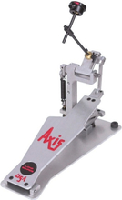Bastrumpedal, Axis A Longboard, single