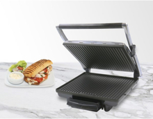 Leo Table Grill 3.0