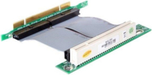 Riser card PCI 32 Bit with flexible cabl