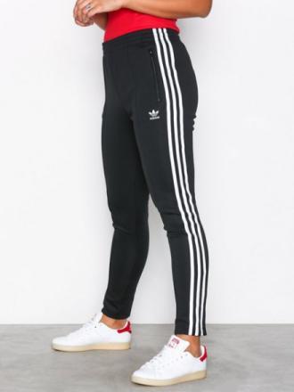 Bukser - Svart Adidas Originals Sst Tp