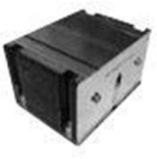 SNK-P0048P CPU-fläktar - Kylare (utan fläkt) -